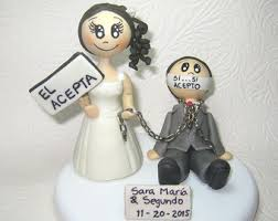 wedding cake topper funny wedding cake topper groom tied up