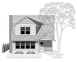 Craftsman Bungalow House Plans 120 Best House Plans Images On Pinterest House Floor Plans