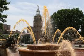 kansas city zoo halloween events orange fountain for nopw kansas city events