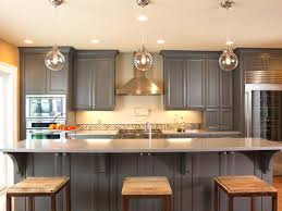 Painted Old Kitchen Cabinets How To Paint Old Kitchen Cabinets Brilliant To Redo Renate
