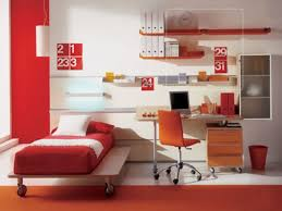 minimalist bedroom red regarding inspire children latest