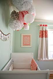 chambre bebe vert d eau chambres de bébé un peu d inspiration pour les futures mamans