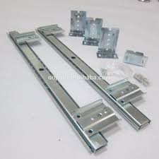27mm telescopic channel keyboard drawer slide for computer buy