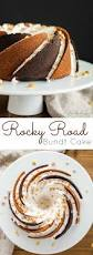 rocky road bundt cake liv for cake
