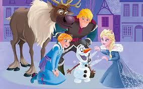 frozen youloveit