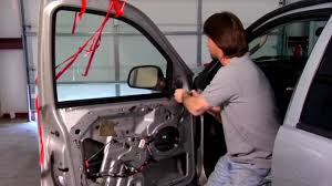 car repair u0026 maintenance how to replace a car door mirror youtube