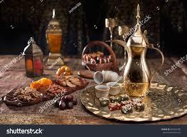traditional arabian coffee nuts stock photo 554210335