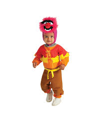 muppets animal baby movie halloween costume movie costumes