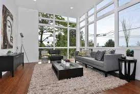 Large Modern Rug Modern Rugs For Living Room Living Room Rugs Pinterest