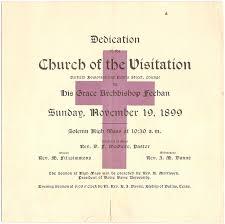 church dedication invitation letter like success