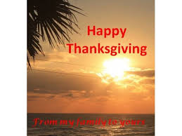 happy thanksgiving from my family to yours bradenton fl patch