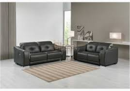canap relax moderne canap relax cuir 3 places stunning merveilleux canape cuir center