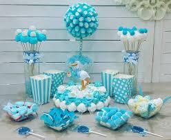 candy bar baby shower decoracion con dulces mesa dulce candy buffet