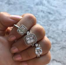 best diamond rings 123 best a jaffe engagement rings images on promise