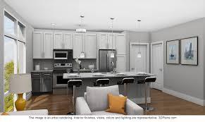 PreLeasing Interior Design Essentials HPA Design Group - Housing and interior design