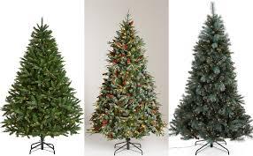 Argos Pop Up Christmas Tree White