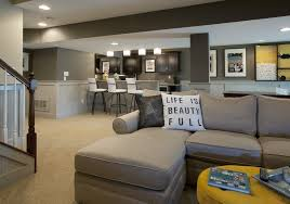 basement living room ideas home interior design ideas 2017