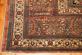 Persian Rug Cleaning by Tabriz Rug Antique Persian Carpet 45778 By Nazmiyal