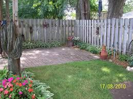 Backyard Corner Landscaping Ideas Corner Landscaping Ideas Backyard Syrup Denver Decor Simple