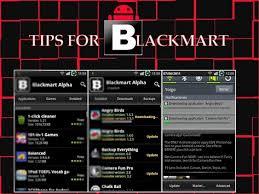 blackmarket alpha apk free blackmart tips apk free books reference app for