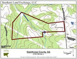 Jefferson County Zip Code Map by Triple Creek Farm U2013 174 Acres U2013 Southern Land Exchange