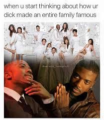 Ray J Kardashian Meme - he hit it first rebrn com