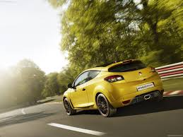 renault megane trophy renault megane 265 trophy photos photogallery with 14 pics