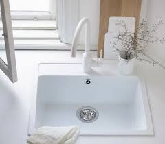 bathroom sink backsplash ideas ikea kitchen sinks 11 cheap backsplash ideas for kitchen open