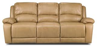 Slipcovers For Reclining Sofas by Furniture Build Your Dream Living Room With Cool Leather