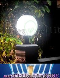Best Outdoor Solar Lights - outdoor solar column lights online solar outdoor column lights