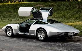 1973 chevy vega concept car of the week chevrolet aerovette 1976 car design news