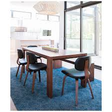 Modern Dining Table by Gus Modern Plank Dining Table Eurway Furniture