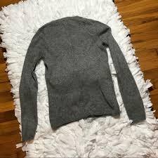 fenn wright manson 100 2 ply cashmere sweater by fenn wright