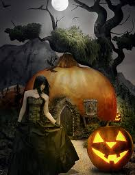 happy halloween by gocer art on deviantart