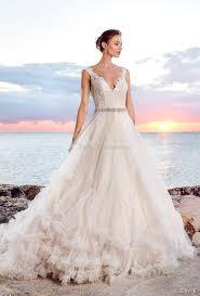 celtic wedding dresses princess gown a line wedding dress 2018 eddy k