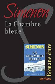 la chambre bleue simenon amazon com la chambre bleue edition ebook georges simenon