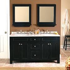 turn your furniture into a bathroom vanity ace plumbing heating