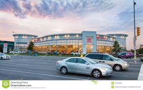 toyota dealer toyota dealer in toronto editorial stock photo image 33782308