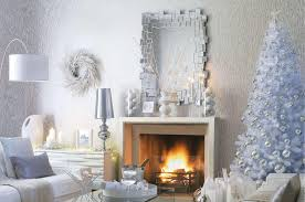 Elle Decor Celebrity Homes Elle Decor Christmas Interior Design Ideas
