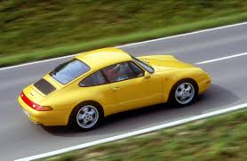 porsche old 911 the last air cooled eleven porsche 993 premier financial services