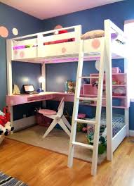 Childrens Bunk Bed With Desk Bunk Beds With Steps Bunk Bed With Stairs Bunk Beds With