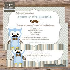 mustache baby shower invitations photo mustache baby shower invitations digital image