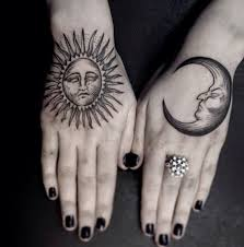 100 impressive sun tattoos and meanings 2017 collection part 3