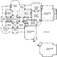 Luxury Craftsman Style Home Plans 625 Best House Plans Images On Pinterest Dream House Plans