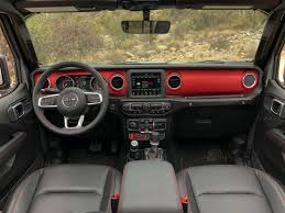 jeep patriot steering wheel 2018 jeep wrangler jl first look review top speed