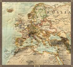 Map Of Europe 1600 Europe In 1600 By Jaysimons On Deviantart
