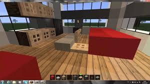 Maison Modern Minecraft by équipement De Maison