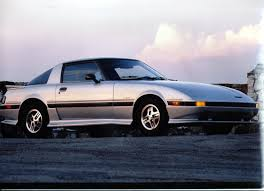 mazda is made in what country the complete history of the mazda rx 7 garage dreams