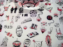 friday the 13th 13 dollar tattoos http hdwallpaper info friday