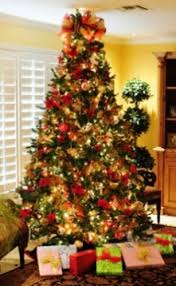 small light up christmas tree designer decorated christmas trees some small gingerbread